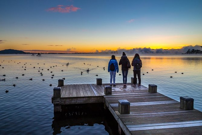 Grand Traverse Tour - 15 days - Auckland to Queenstown Adventure Tour