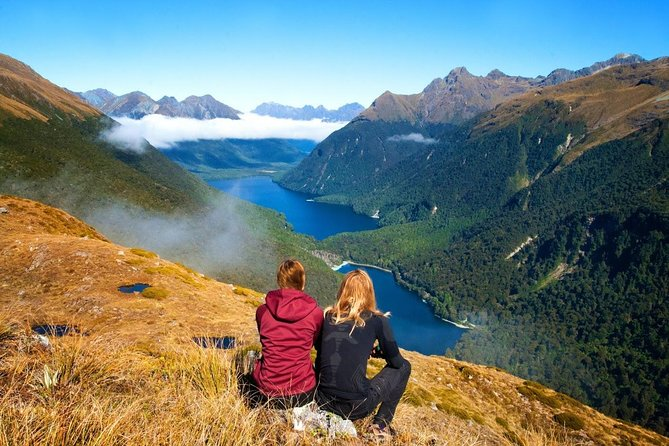 Summer Blast ex Christchurch - 16 days - Top Rated Adventure Tour