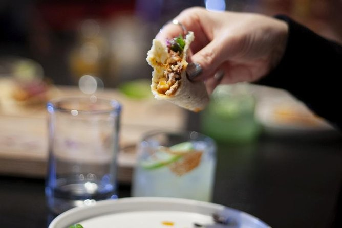 Mmmm...tacos