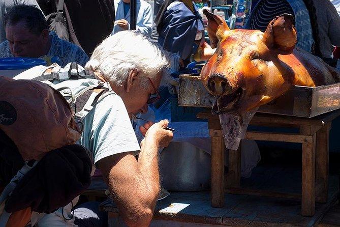 Otavalo, Indigenous Market Tour one day
