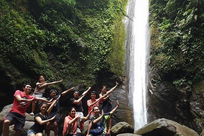 Dumaguete Casaroro Falls & Balinsasayaw Twin Lakes Tour