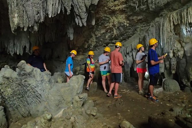 Dumaguete Caving & Canyoning Adventure