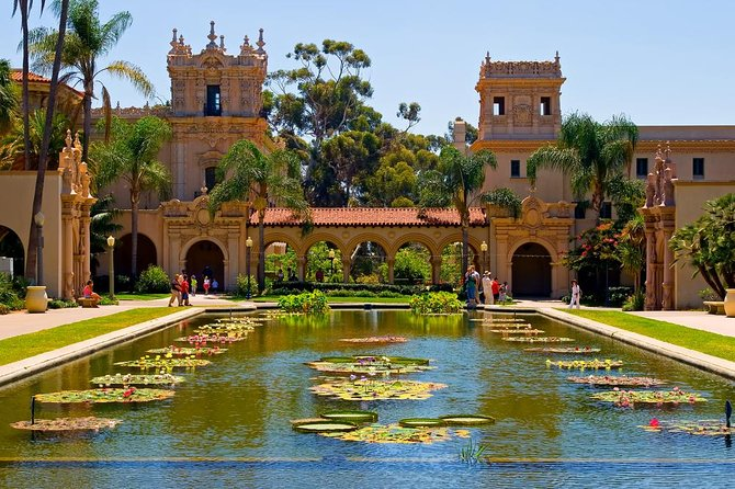 Private Tour: Balboa Park in San Diego photo 19