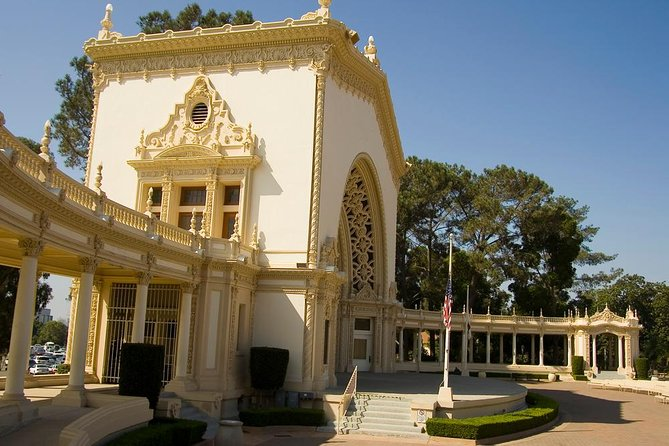 Private Tour: Balboa Park in San Diego photo 3