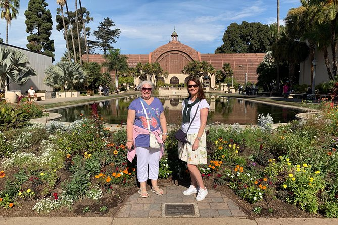 Private Tour: Balboa Park in San Diego photo 11