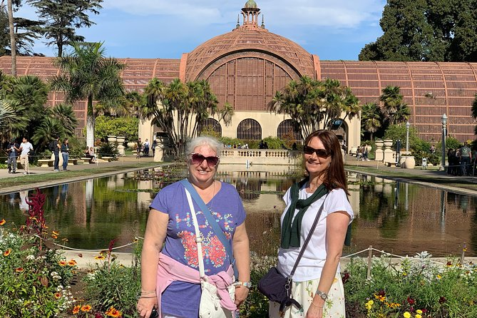 Private Tour: Balboa Park in San Diego photo 6