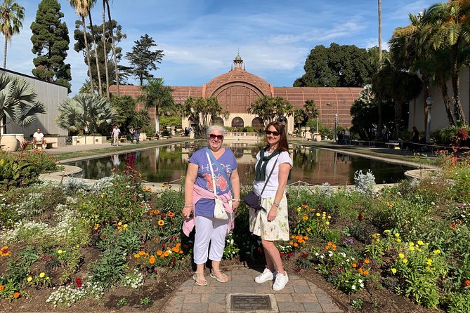 Private Tour: Balboa Park in San Diego photo 2
