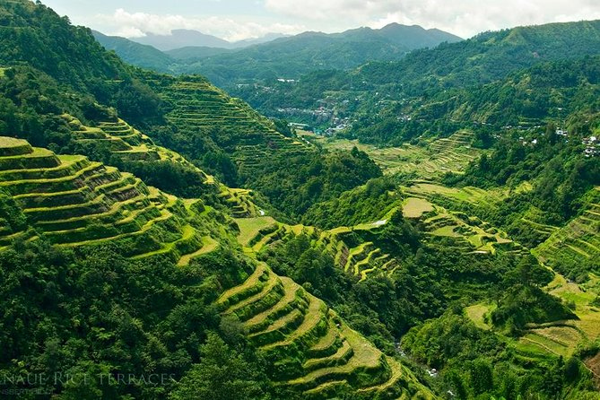 Banaue & Batad UNESCO 3days 2 nights Tour ( Private Group Tour Max 6 Travelers)