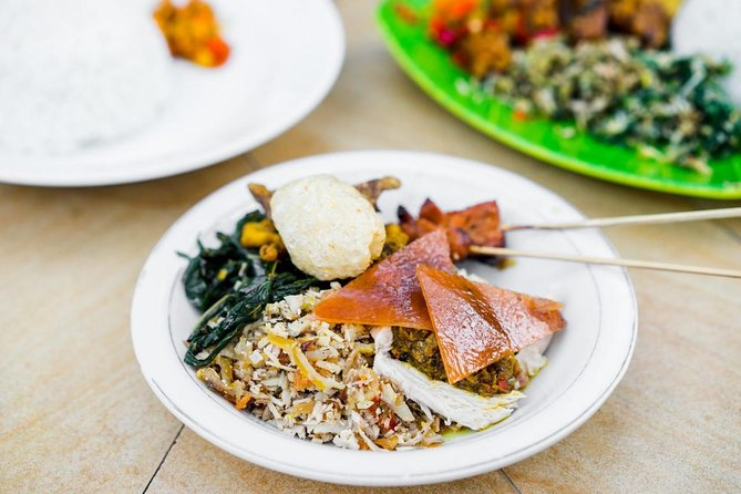 Best street food in Bali: Tour for the Tastebuds