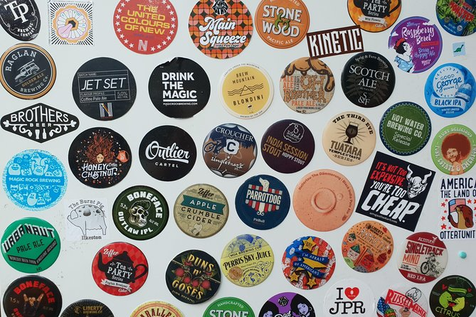 The Great Auckland Craft Beer Hunt