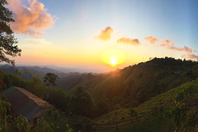Monteverde Cloud Forest privateTour