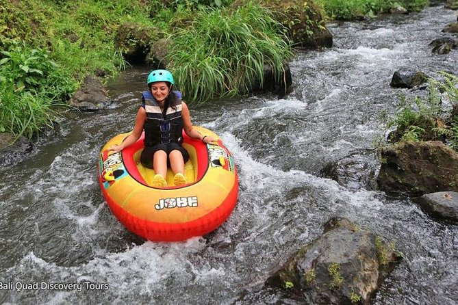 Bali Canyon Tubing Adventure photo 13