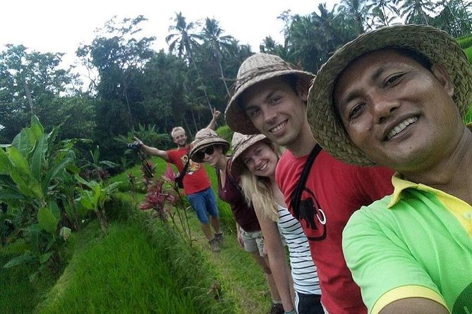 Half Day Bayad Eco Trek
