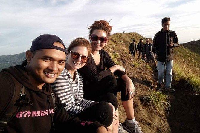 Mt Batur Private Sunrise Trekking with Licensed Guide