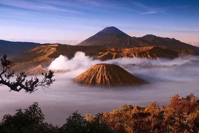 Midnight Mt. Bromo Private Tour (from Surabaya)