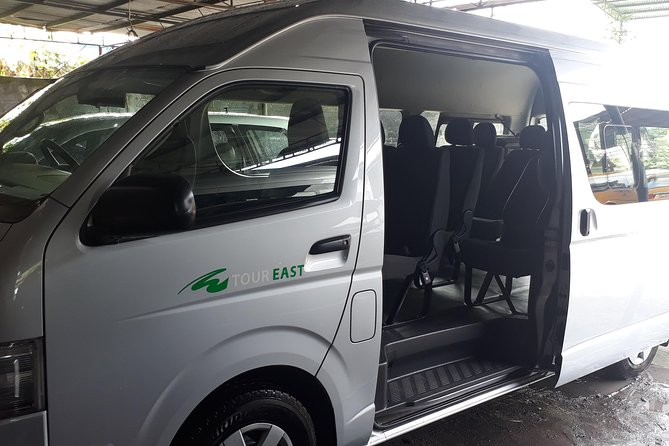 Private Departure Transfer: Hotel to Bali Airport
