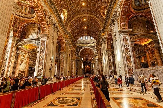 Special Vatican Museums tour at Dusk |Exclusive Small Groups Tour Skip the Line photo 2