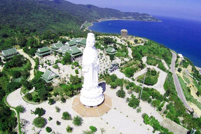 Private Golden Bridge & Ba Na Hills Full Day Trip From Danang City photo 30