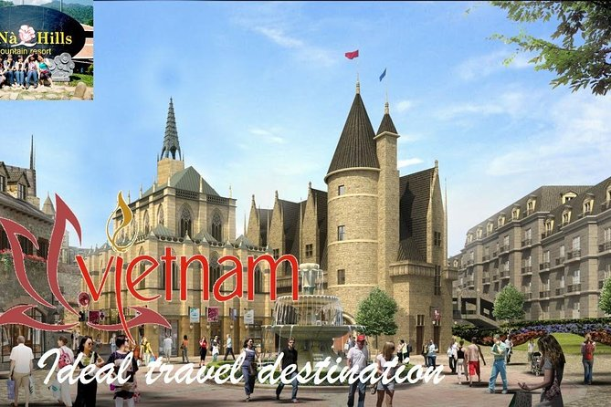 Private Golden Bridge & Ba Na Hills Full Day Trip From Hoi An City photo 43