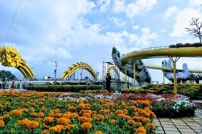 Private Golden Bridge & Ba Na Hills Full Day Trip From Hoi An City photo 13