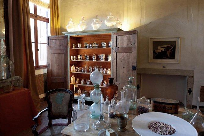 Essence & Perfume to palazzo Mocenigo