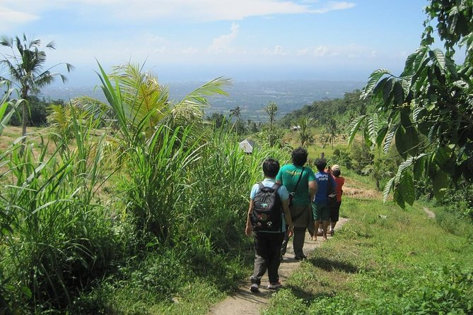 East Bali Trekking Adventure