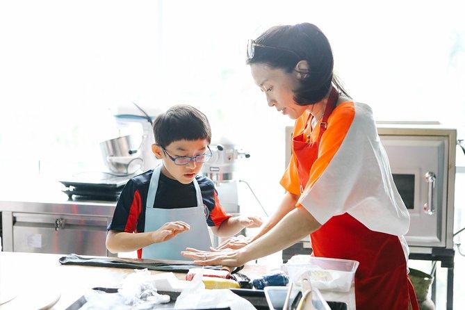 Junior Culinary Program