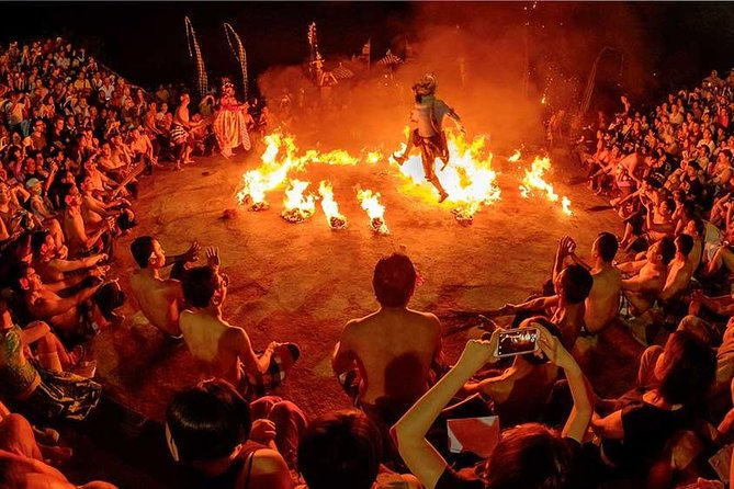 Day Tour Bali Water Sport and Uluwatu Sunset with Kecak Dance