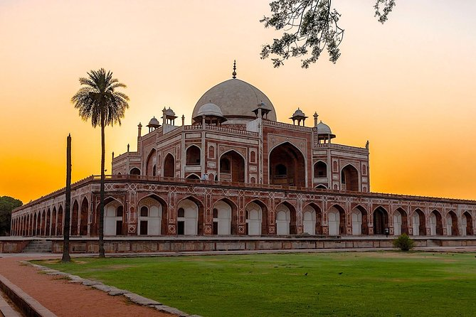 Private Old and New Delhi City - Explore Best of Delhi in 8 Hours