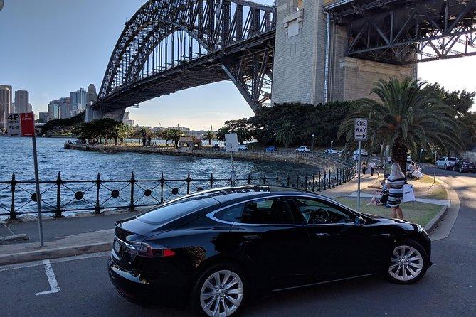 Privately Driven Day Tour of Sydney, Australia