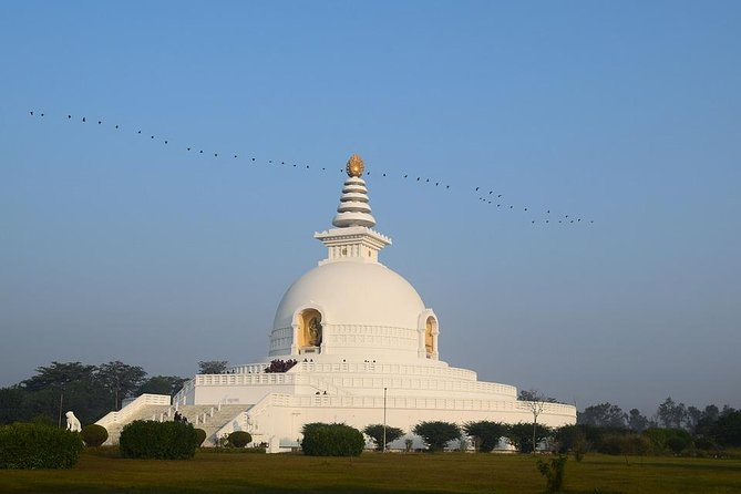 An Unforgettable 9 Days Nepal Tour
