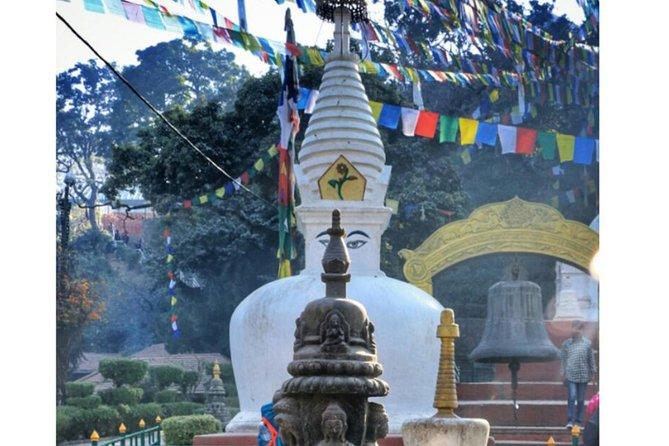 Full-Day Nepal Heritage Tour
