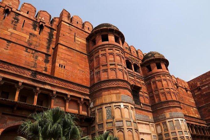 Golden traingle tour 4 nights 5 days from delhi -agra-fatehpursikri-jaipur-delhi