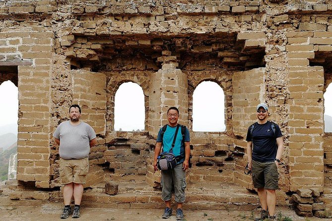 5 Days Beijing and Xian Tour by bullet train