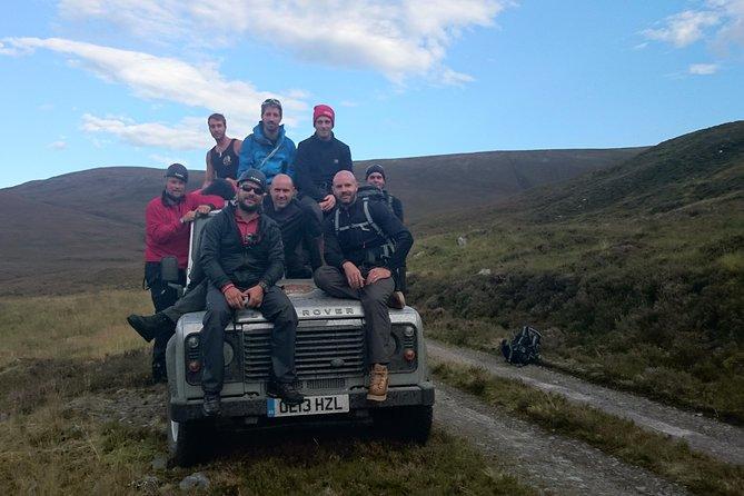 Survive the Highlands