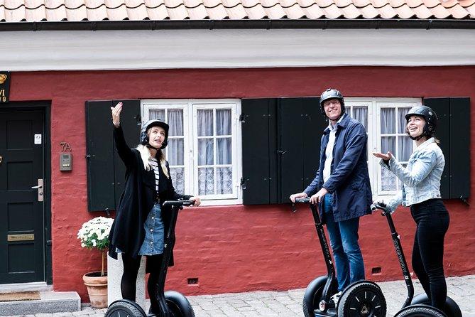 Get to understand what make Copenhagen tick