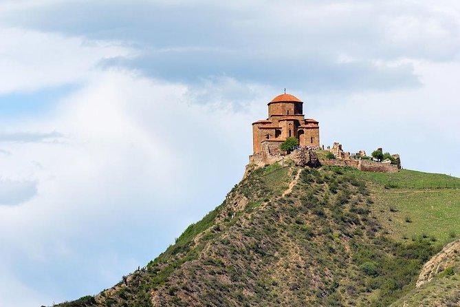 Day Tour Tbilisi Jvari Mtskheta Start From Tbilisi