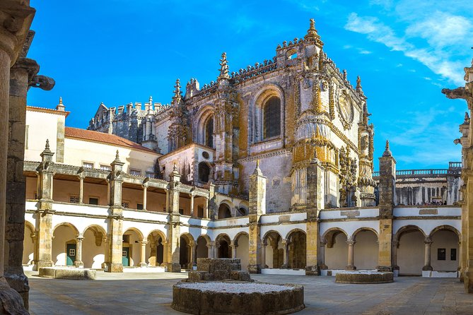 Tomar & the Knights Templar, Private Tour, Full Day photo 4