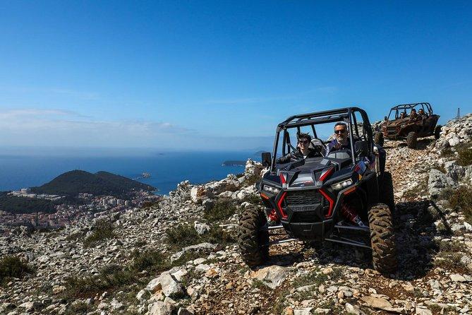 Buggy Safari Dubrovnik