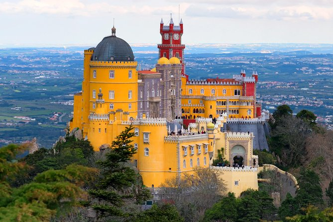 Mystical Sintra, Private Tour, Full Day photo 4