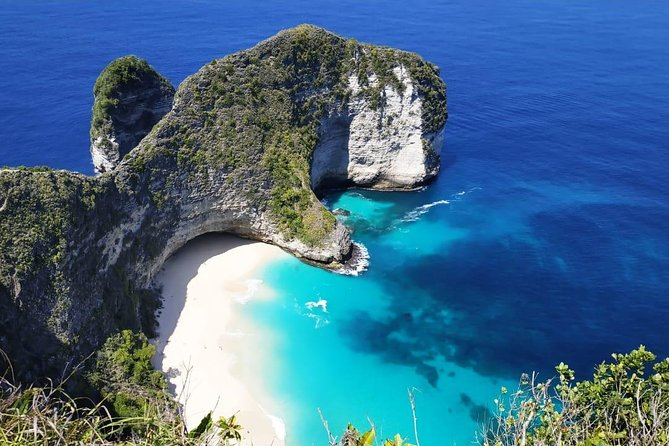 Nusa Penida one day
