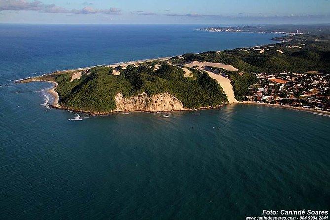 City Tour em Natal com Praia de Camurupim - Saindo de Natal