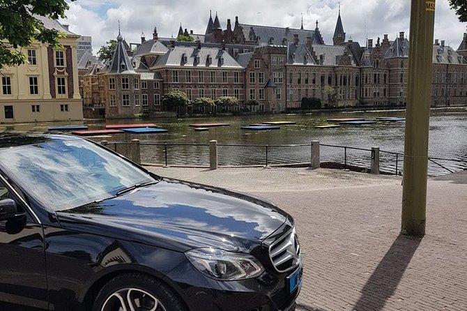 - Amsterdam, HOLANDA