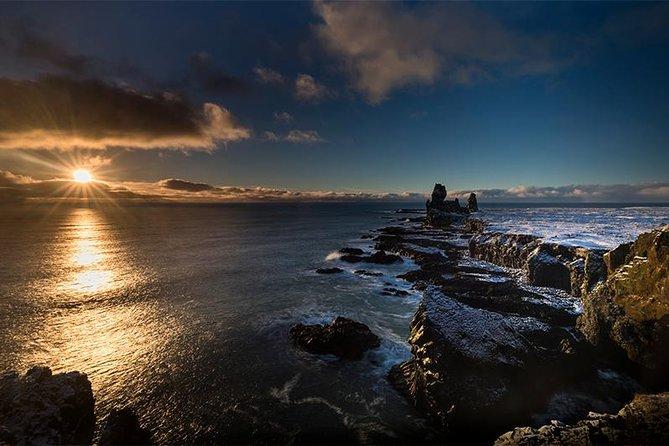 4 Days South Coast, Golden Circle and Snæfellsnes (with bonus itinerary)