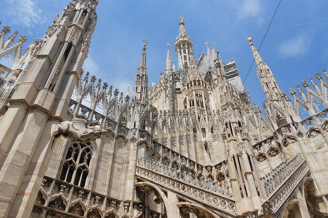 Milan: skip-the-line Duomo guided tour (optional rooftop access) photo 3
