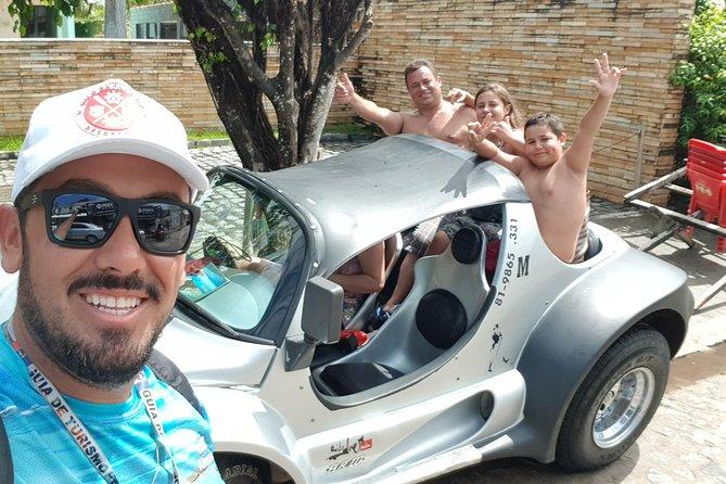 Venham conhecer nosso Caribe brasileiro com segurança e conforto. Maceió AL