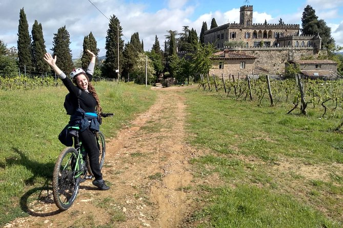 Via Francigena Multi Day Bike Tour