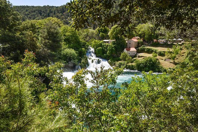 Krka National Park - Full day tour including entrance tickets photo 10