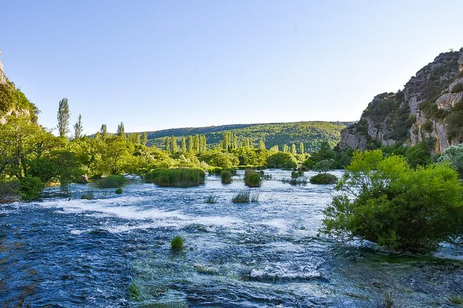 Krka National Park - Full day tour including entrance tickets photo 9