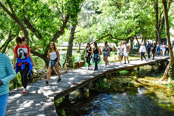 Krka National Park - Full day tour including entrance tickets photo 11